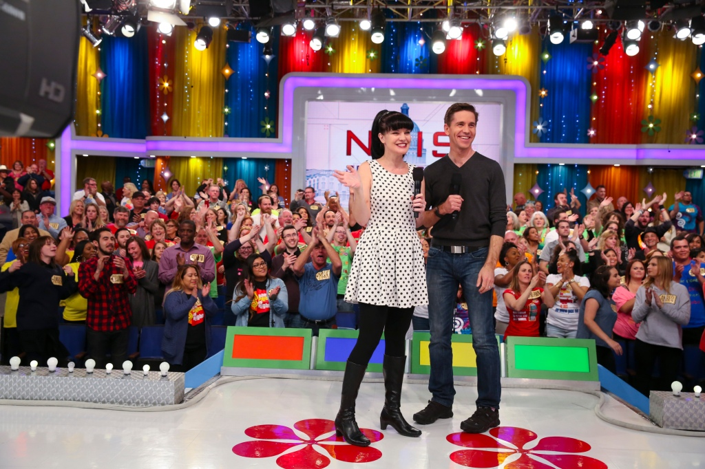 NCIS Price Is Right