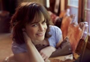 NCIS Casts Sarah Clarke