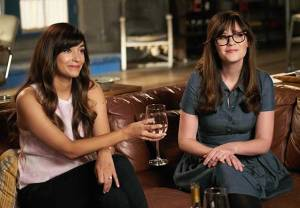 New Girl 100th Episode