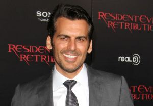 Oded Fehr SHIELD Spinoff