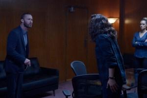 Quantico Season 1 Episode 12 Caleb Alive Dead