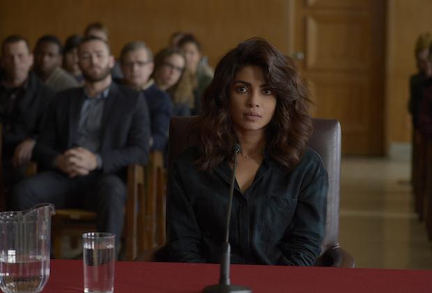 Quantico Season 1 Spoilers Midseason Premiere