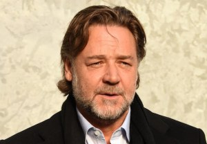 Russell Crowe to Host SNL