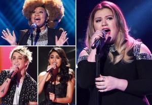 Reality Check American Idol Kelly