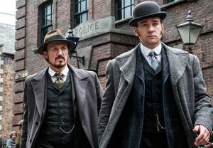 Ripper Street Cancelled