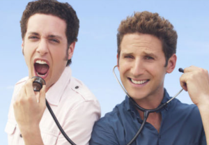 Royal Pains Cancelled