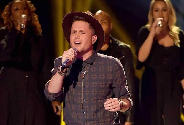 American Idol Trent Harmon