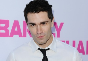 Once Upon a Time Sam Witwer