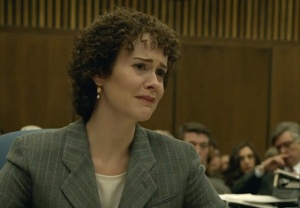 Sarah Paulson's Performance in American Crime Story