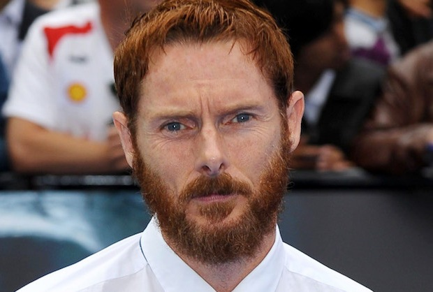 American Gods Casts Sean Harris
