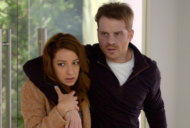 Second Chance Renewed Cancelled