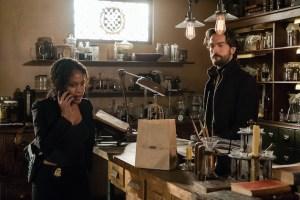 Sleepy Hollow Season 3 Episode 14 Recap