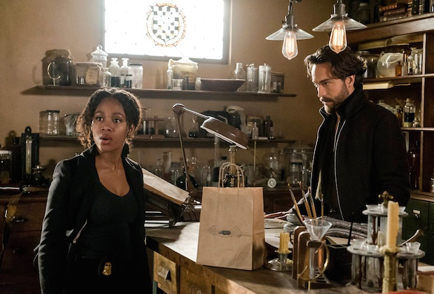 Sleepy Hollow Season 3 Episode 15 Recap
