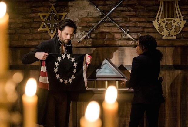 Sleepy Hollow Season 3 Episode 16 Recap