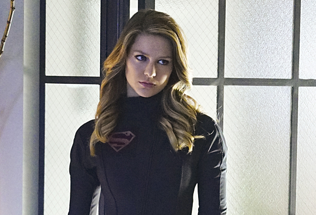 Supergirl Ratings Renewed Cancelled