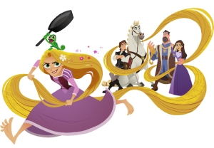 Tangled Before Ever After Ashley Judd Cast