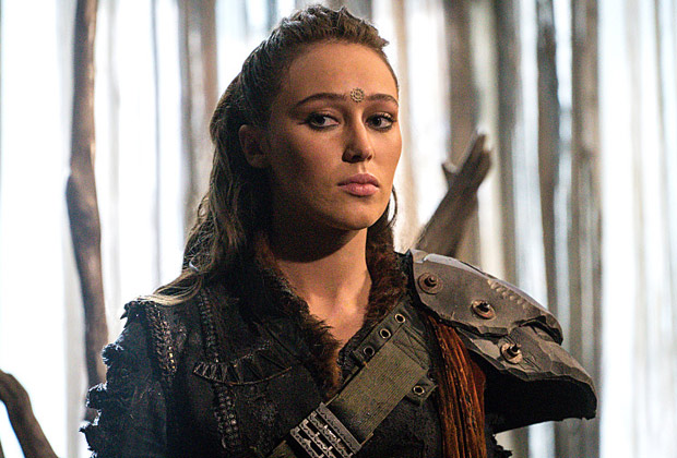 The 100 Spoilers