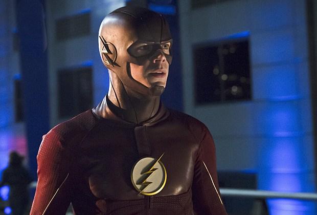 The Flash Recap Female Speedster