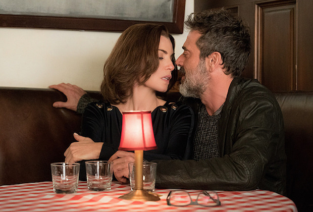 The Good Wife Recap