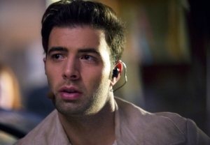 The Passion Jencarlos Canela