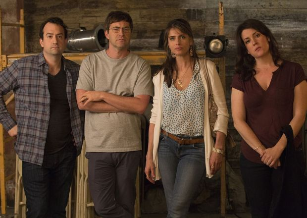 Togetherness Cancelled