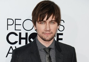 Torrance Coombs Leaving Reign