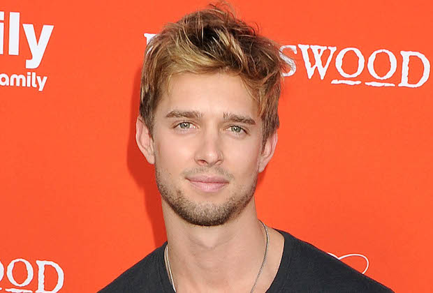 Training Day Drew Van Acker Cast