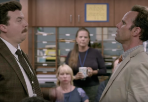 Vice Principals Teaser Trailer HBO
