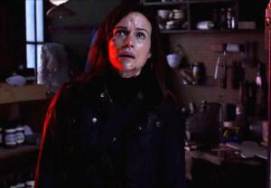 Wayward Pines Season 2 Carla Gugino Return