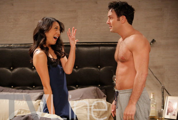 Young & Hungry Spoilers