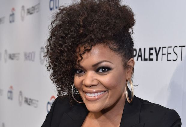 Yvette Nicole Brown on Young and Restless