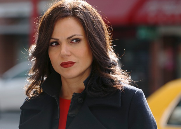 Once Upon a Time Finale Lana Parrilla