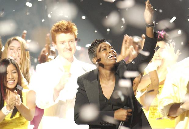 American Idol Finale Farewell