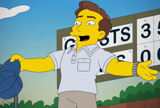 Andrew Rannells The Simpsons
