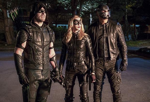 Arrow Laurel Dies