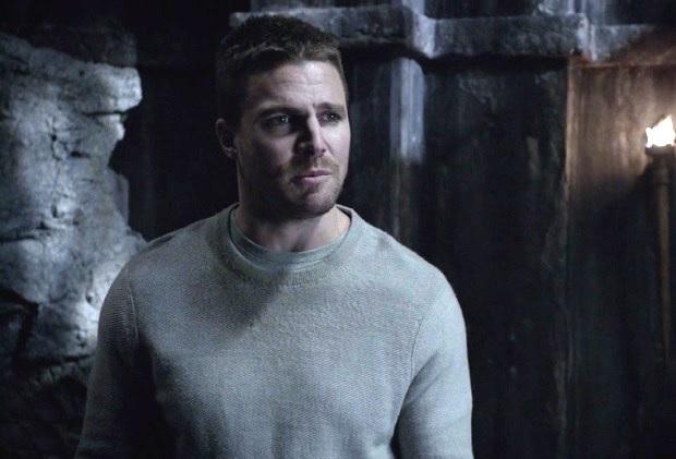 Arrow Flashbacks Season 5
