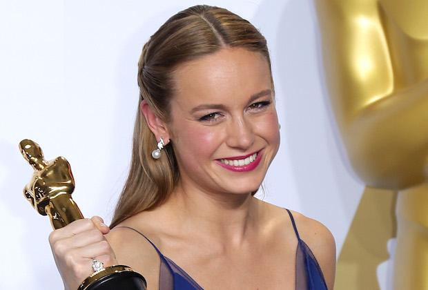 Brie Larson SNL
