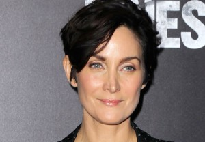 Humans Carrie-Anne Moss