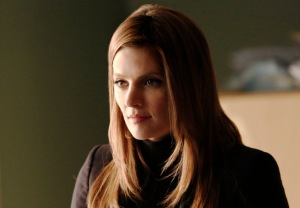 Castle Ratings Cancelled Renewed