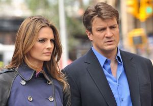 Castle Katic Fired Fillion Reaction