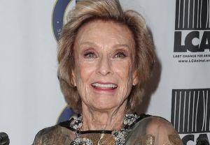 American Gods Casts Cloris Leachman