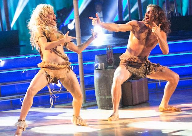 Dancing With The Stars Season 22 Recap