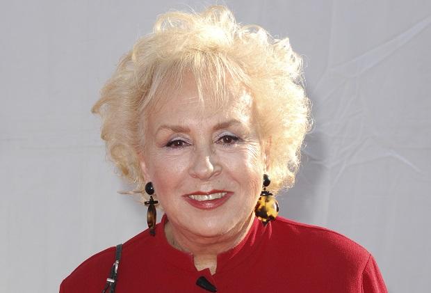 Doris Roberts Dead