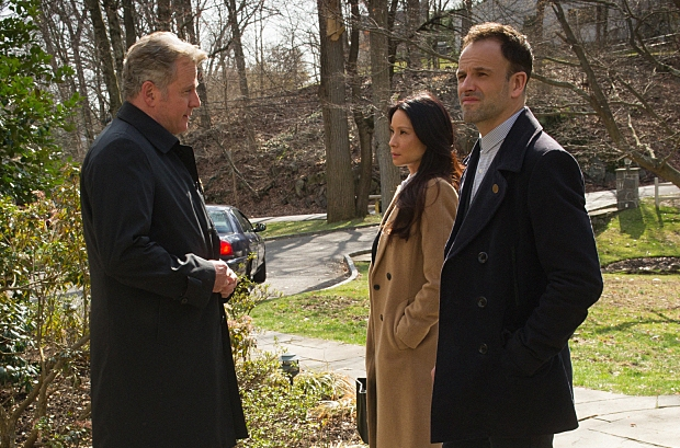 Elementary Ratings Renewed Cancelled