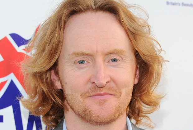 Elementary Casts Tony Curran