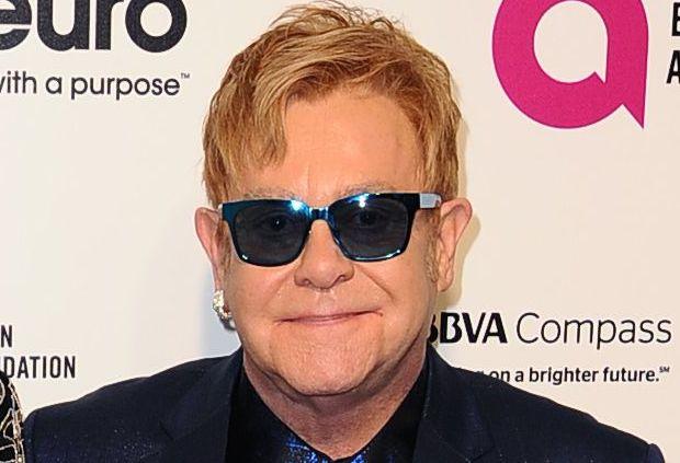 Elton John Nashville ABC