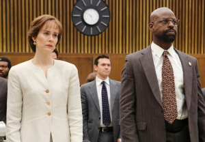 Emmys 2016 PEOPLE v. O.J. SIMPSON