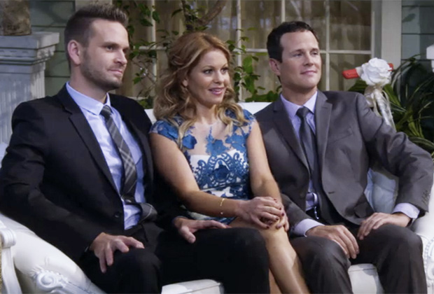 Fuller House Season 2 Spoilers Steve Dating Dj Clone Tvline
