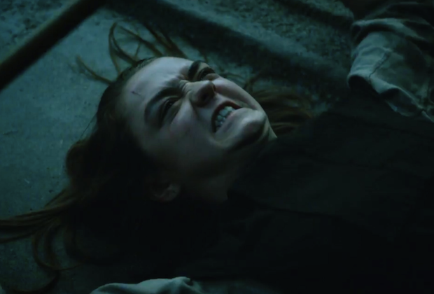 Game of Thrones Season 6 Arya