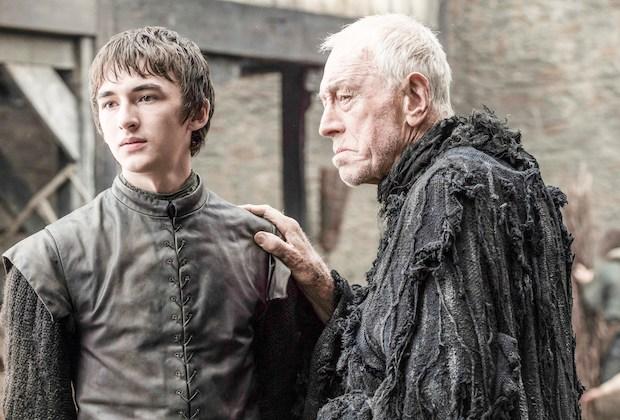 Game of Thrones Season 6 Bran